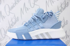 WOMENS ADIDAS ORIGINALS EQT BASKETBALL ADV SZ 9 ASH BLUE CLOUD WHITE AC7353