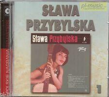 = SLAWA PRZYBYLSKA - SLAWA PRZYBYLSKA [1] /CD
