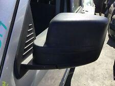 2008 Jeep Liberty Door Mirror Driver Left Texture 3Wires 127K 170514 R617