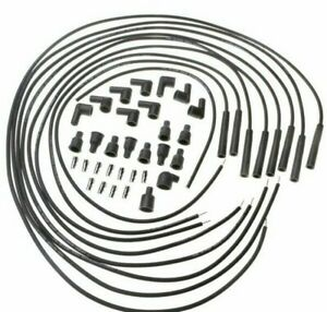 NEW STANDARD SPARK PLUG WIRE SET For BUICK CADILLAC CHRYSLER DODGE FORD 3800