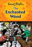 The Enchanted Wood (Faraway Tree), Blyton, Enid , Good | Fast Delivery