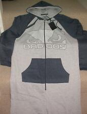 Bad Boy Body EXTRA LARGE XL. MMA BJJ Jiu Jitsu UFC Boxe Palestra Crossfit NUOVO