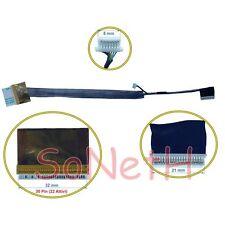 Cavo LCD Cable Flat Flex Acer TravelMate 4200AWLMI 4201 4201WLMI 4202 4202LMI