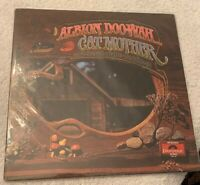 ALBION DOO-WAH Cat Mother And The All-Night NEWSBOYS LP Rural Psych RECORD