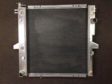 All Aluminum Radiator for Ford Explorer 98-01/ Sport Trac 01-05/ Ranger 1 Row