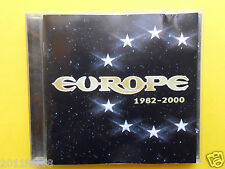 cds europe 1982-2000 the final countdown cherokee carrie rock the night dreamer