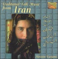 Traditional Folk Music from Iran, New Music