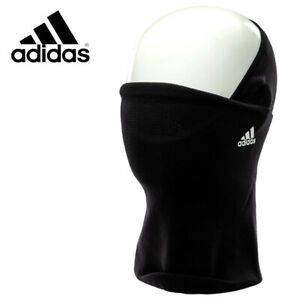 Adidas Condivo Turtle's Neck Warmer Running Sports Black GH7248