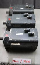 Siemens 1ft5 moteur d'asservissement 1ft5072-1af71-4ag0 servo moteur avec des traces de stockage