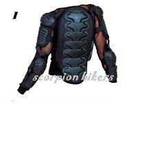 Motorcycle Motocross Body Armour Back Protector XL
