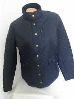 NEW WOMAN'S LADIES QUILTED BARBO*R STYLE JACKET PLUS SIZES FROM LA REDOUTE/ELLOS