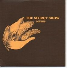 (AF61) The Secret Show, Lovers - DJ CD