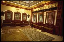 714006 intérieur de Kairouan Tapis Boutique A4 papier photo