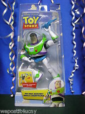 Toy Story Buzz Lightyear Figure To The Rescue Vintage New in Box 2009 Series