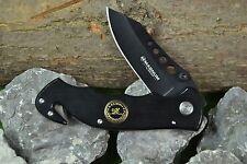 Böker Magnum USN SEALS Einhandmesser in Geschenkbox 01MB856