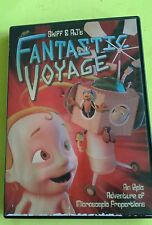 SKIFF AND AJ'S FANTASTIC VOYAGE  (DVD,2012)Authentic US RELEASE