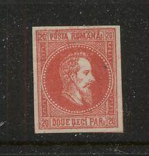 Romania  29 mint     catalog   $35.00              KL1116