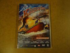 DVD + CD / DE SCHIPPER VAN DE KAMELEON ( STEVEN DE JONG, MAARTEN SPANJER... )