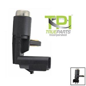TPI Engine Crankshaft Position Sensor For Jeep Wrangler V6; 3.8L 2007-2011