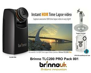 Brinno TLC200 Pro Pack 001