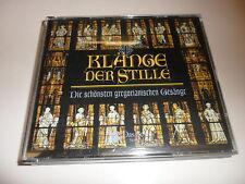 CD reader's Digest les sons de silence les plus beaux chants grégorien