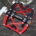 "9/16"" Pedals Cycling Mountain MTB / BMX Bike Bicycle 3 Bearing Flat-Platform"