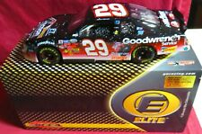 KEVIN HARVICK, 1/24 RCCA-ACTION ELITE 2004, #29, ACTION--E.T.