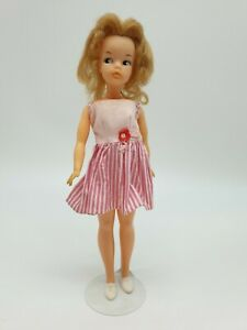 1962 Tammy Doll by Ideal in Original Vintage Outfit