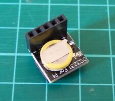 Precision DS3231 RTC Real Time Clock Module for Raspberry Pi