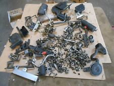 Honda GL1500 GL 1500 Gold Wing 1988 88 misc parts lot bolts screws motor mounts