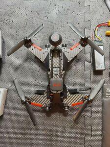 WALKERA Runner 250 PRO FPV Racing drone OSD DEVO 7 goggles carry bag FCC GPS