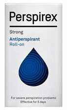Perspirex Strong Antiperspirant Roll on 20ml