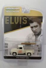 Greenlight 1:64 Elvis Presley - Ford F-100 Pickup Brand new