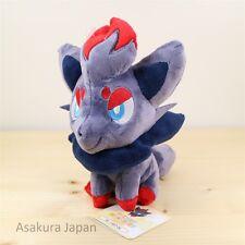 Pokemon ALL STAR COLLECTION Zorua Plush doll SAN-EI From Japan