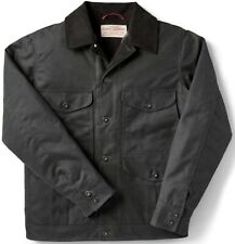 Filson Insulated Journeyman Jacket Charcoal, Men's 2XL NWT MSRP $425