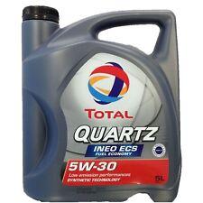 5 Liter Total Quartz INEO ECS - 5W-30