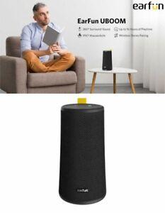 EarFun SP200 Portable Bluetooth 5.0 Wireless Speaker UBOOM 24W IPX7 From Japan