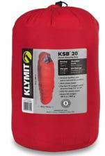 KSB 20 Degree Down Sleeping Bag
