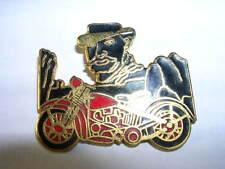 PIN'S MOTO  / HARLEY DAVIDSON INDIAN  .  / SUPERBE