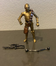 Star Wars Black Series Rise Of Skywalkee C3PO 6? Action Figure