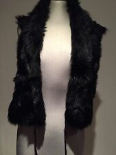 Winter Warmer  Sheep Tuscana Fur Collar, Scarf, length 120 cm