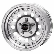 AMERICAN RACING 14 x 7 Outlaw Ii Wheel Rim 4x114.3 Part # AR624748