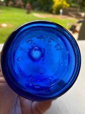 *Cobalt Blue~16 oz. Carter Ink*
