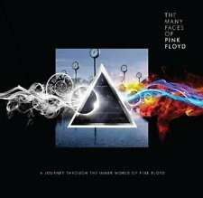 The Many Faces Of Pink Floyd - A Journey Through The Inner World Of P. Floyd 3CD