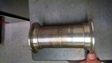 Huntington Labs KF50 straight tube Stainless Steel