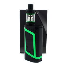SMOK ALIEN KIT - 220W TC MOD - TFV8 BABY T- UK BLACK/GREEN ! LIMITED EDITION