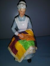 """Royal Doulton Figurine - Eventide - Hn2814 - 7"""" Tall - Perfect Condition"""