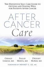 After Cancer Care: Deutsche Übersetzung