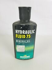 Huile de transmission hydraulique HYDRAULIC FLUID 75 MOTOREX 100 ml