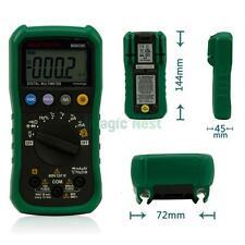MASTECH MS8239C Digital Auto Range Multimeter AC DC Voltage Capacitance Tester